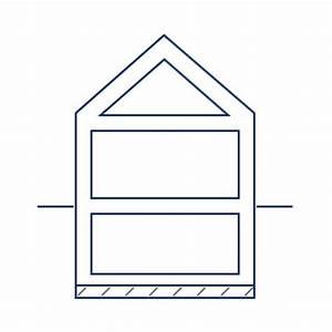 Sauberkeitsschicht Unter Bodenplatte : keller abdichten drainage verlegen das brauchen sie an material ~ Frokenaadalensverden.com Haus und Dekorationen