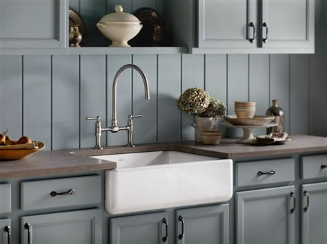 sink cabinets kitchen kohler whitehaven k 6487 majestic kitchen bath 2252