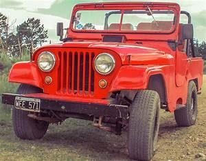 Jeep Ika 1958   95000 87893