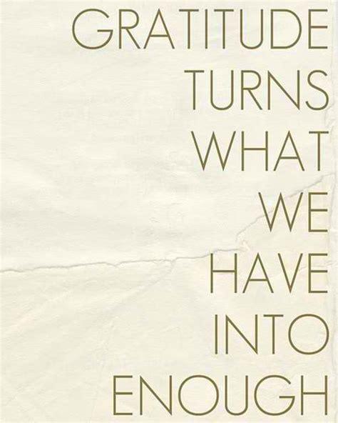 Gratitude Inspirational Posters  Pure Ella