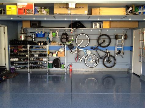 Practical Ideas For Your Garage Modern Home Tips