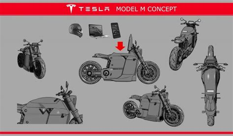tesla concept motorcycle no tesla won 39 t make a 39 model m 39 electric motorcycle