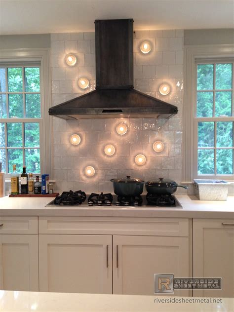 kitchen high performance ventilation solutions  range