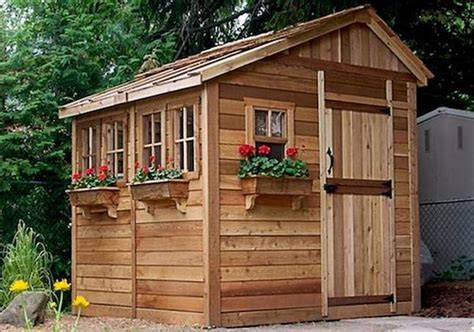 outdoor living today ssgs    sunshed garden shed