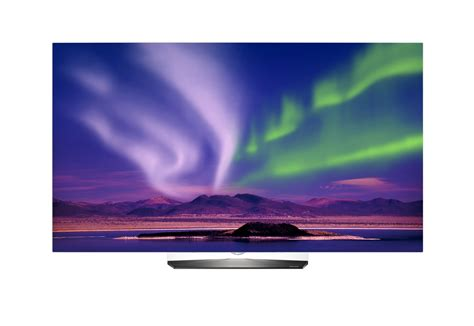 IFA 2016 LG manda in scena i TV OLED  AF Digitale