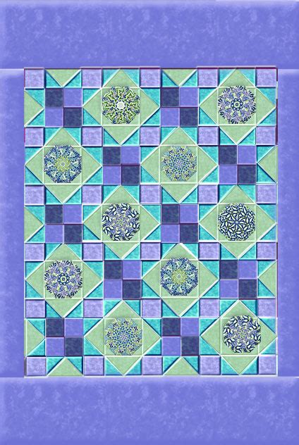 Images of Twin Quilt Tops