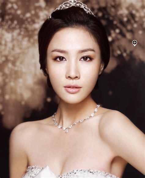 makeup for hair korean wedding hair makeup korean wedding photo ido