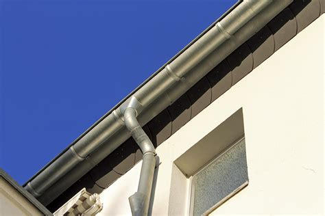 gutter and downspout images in rexburg id