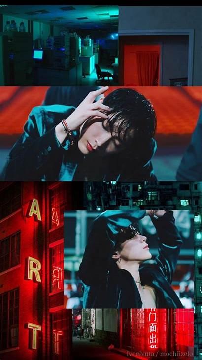 Wayv Ten Wallpapers Nct Background Lockscreen Kpop