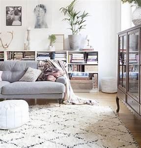 le tapis de salon dans quelques mots et beaucoup de photos With tapis bébé avec patchwork canapé
