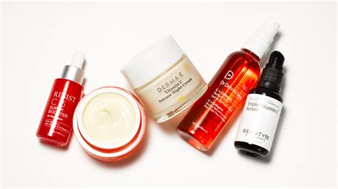 The 7 Best Vitamin C SkinCare Products to Brighten