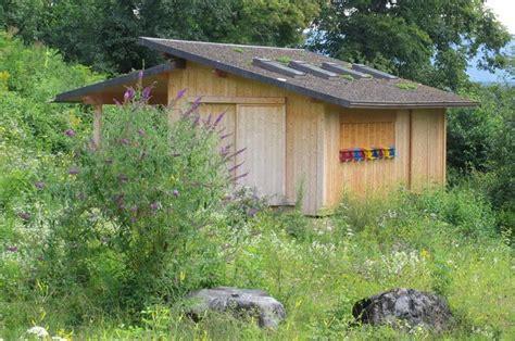 Garten Kaufen Baselland by Bienenhaus Im Botanischen Garten Bei Br 252 Glingen Foto