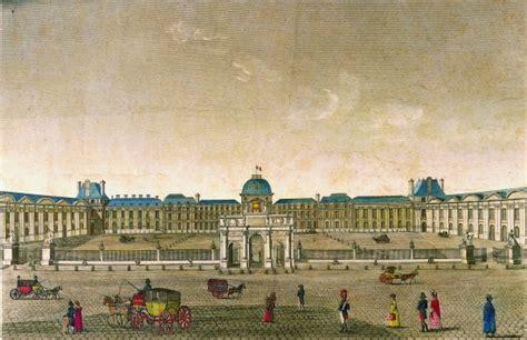cuisine ricardo com encyclopédie larousse en ligne le château des tuileries