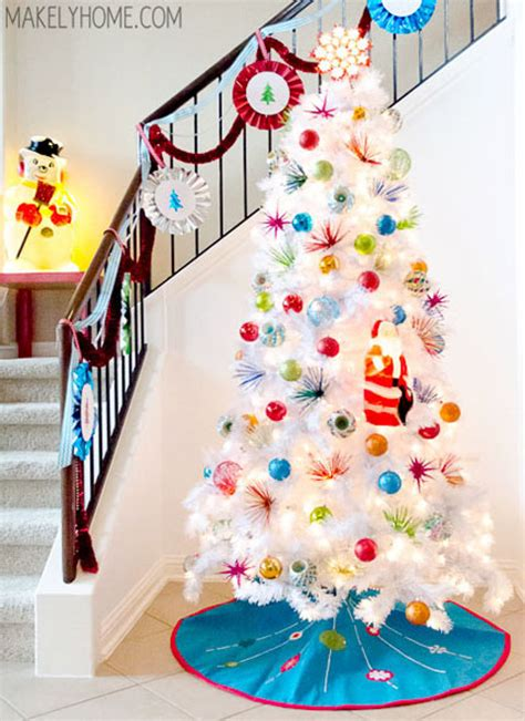 white christmas tree decorations pictures top white tree decorations celebrations