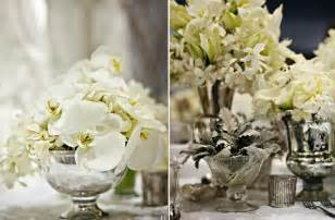 wedding reception centerpieces white wedding flowers winter wedding reception centerpieces onewed