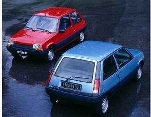 Renault Super 5 Five : fiche technique renault r5 super 5 bye bye 1996 ~ Medecine-chirurgie-esthetiques.com Avis de Voitures