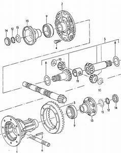 1987 Volkswagen Vanagon Parts