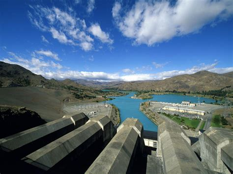 Hydropower Facts Information
