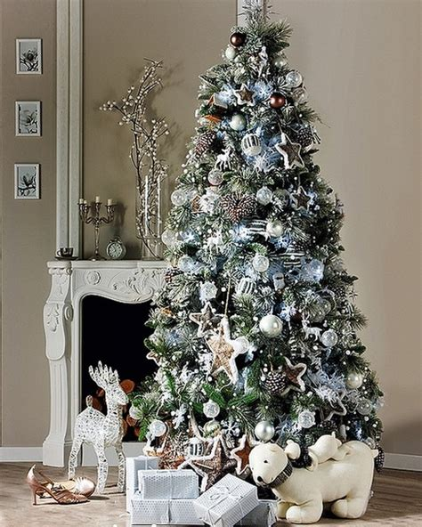 10 christmas color schemes christmas decoration ideas