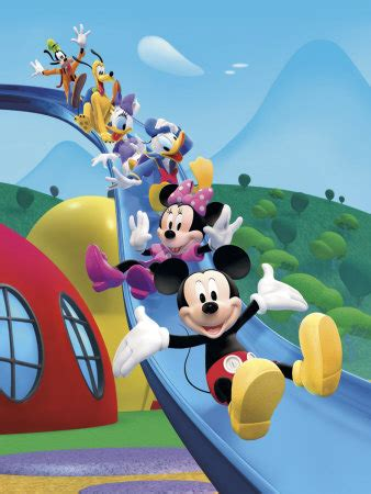 allthingsinfo mickey mouse  friends
