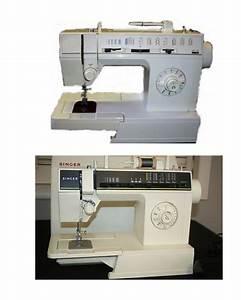 Singer Sewing Machine Repair Diagrams