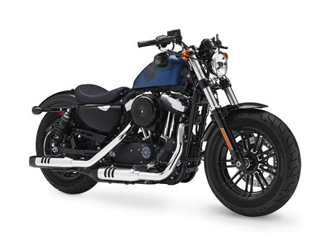 Harley Davidson by 2018 Harley Davidson Forty Eight 115th Anniversary Review