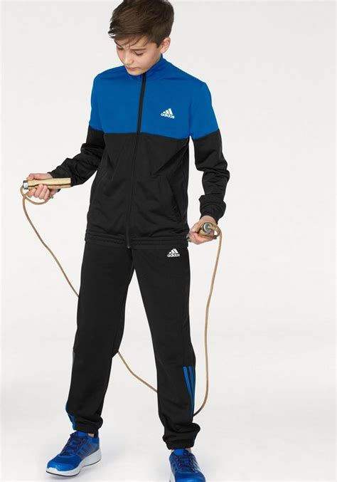 adidas performance trainingsanzug tiberio tracksuit