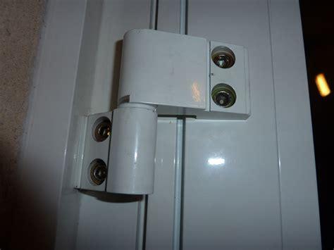 rondelle pour gond de porte reglage paumelle porte aluminium mouvement sur la piste