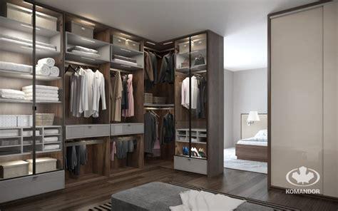 Komandor Closets walk in closets komandor
