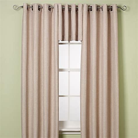 120 Inch Drapes - buy reina 120 inch grommet top window curtain panel in