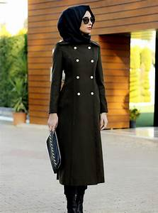 How to Wear Hijab in Winter | fashion blogger Sophie at HipGirlie.com