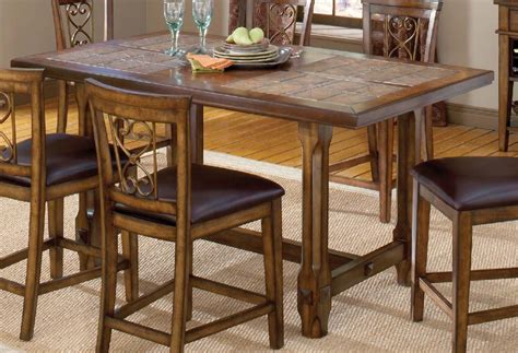 counter height dining table room chairs sale set for and