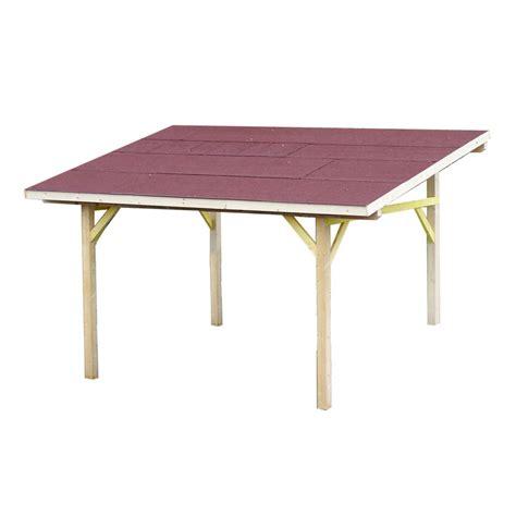 tettoie in legno per auto prezzi tettoie pergolati e carport auto in legno per giardino