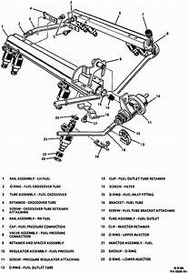 Service Manual  1996 Buick Roadmaster Transmission Diagram For A Removal