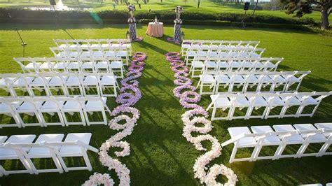 Awe Inspiring Outdoor Wedding Decoration Ideas Youtube