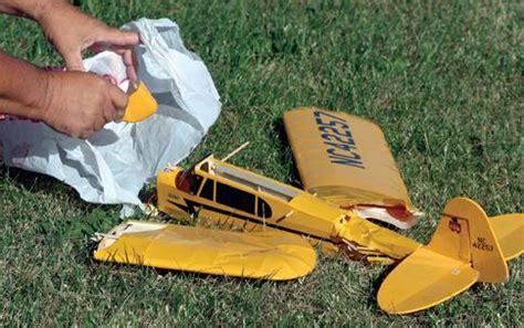 easy rc model airplane repair tricks model airplane news