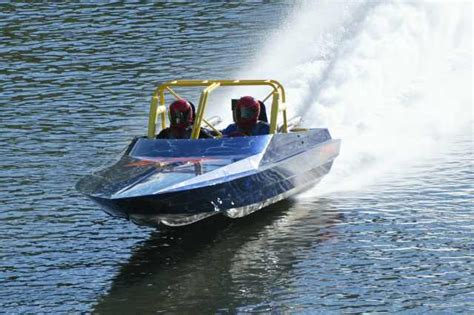 Whitewater Jet Boat by Whitewater Marathon Jetboat Racing