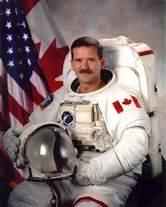 Your Country's Most Famous Astronauts. — Military Forum ...