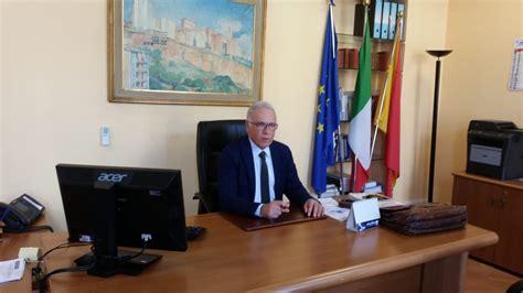 ufficio genio civile agrigento approvato progetto esecutivo consolidamento