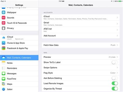 how to change the air sync settings on iphone how to move my iphone contacts supposedly synced with