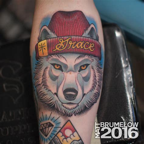 Latest Neotrad Tattoos Find