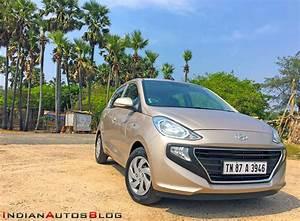 2019 Hyundai Santro