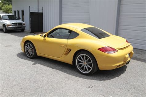 2010 Porsche Cayman S Specs by Cayman S Build Part One Pulling Parts And Planning