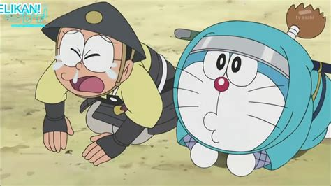 doraemon episode terakhir full  bahasa indonesia