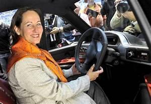 Voiture Electrique Mia : voiture lectrique mia s gol ne royal attendue au tournant ~ Gottalentnigeria.com Avis de Voitures