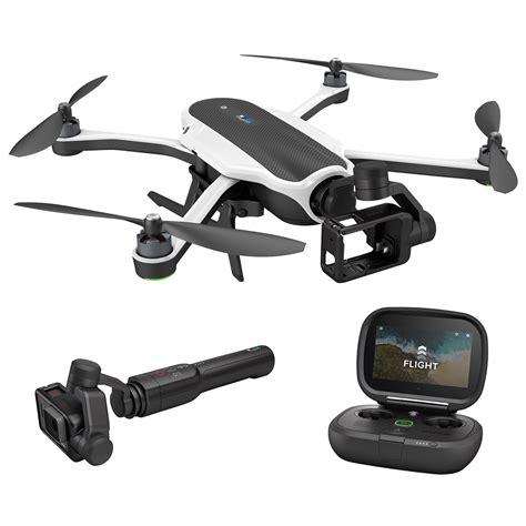 gopro karma lite drone  stabiliser package drones atbshopcouk