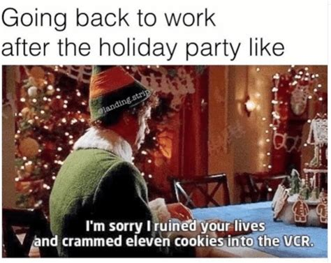 office holiday party memes  people   wasted