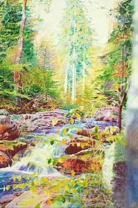 Gemälde In öl : bodeseptemberf lle gem lde l auf baumwolle 2012 120 ~ Sanjose-hotels-ca.com Haus und Dekorationen