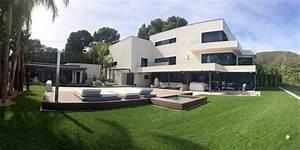 Maison De Lionel Messi : maison lionel messi ~ Melissatoandfro.com Idées de Décoration