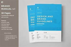 Brand Manual  Creativework247